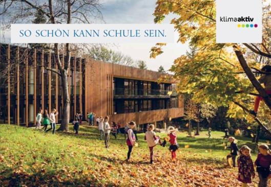 Volksschule in Mariagrün bei Graz, © Kurt Hörbst