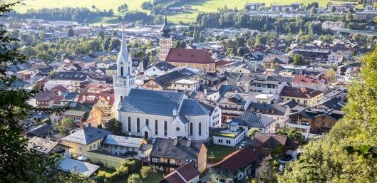 Gemeinde Schladming