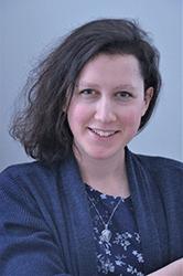 Adriana Bascone war von Beginn an bei der Organisation der LCOY dabei und berichtet im ÖGUT-Wordrap über die Höhen und Tiefen des Eventmanagments. Foto: privat